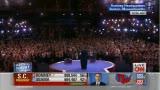 2012大选罗姆尼败选演讲