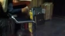D398[爱你][爱你]201314!今天橙子自己放手走了一小段路!又进步许多!(来自拍客手机客户端 下载地址:http://video.sina.com.cn/app/sinapaike.html)