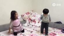Jump(来自拍客手机客户端 下载地址:http://video.sina.com.cn/app/sinapaike.html)