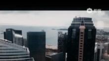 61楼。从高处望着新加坡海岸。(来自拍客手机客户端 下载地址:http://video.sina.com.cn/app/sinapaike.html)