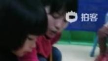 @lingjiao2012 宝贝说的不错,不要紧张啊[可爱][可爱][可爱][可爱](来自拍客手机客户端 下载地址:http://video.sina.com.cn/app/sinapaike.html)