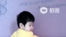D335。叫爸爸。(来自拍客手机客户端 下载地址:http://video.sina.com.cn/app/sinapaike.html)