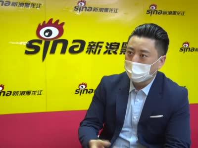 哈尔滨市第五医院手外科分院副主任医师聂广辰讲解腕管综合征