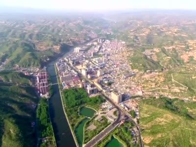 山西古县:擦亮一张名片 共建文明新城
