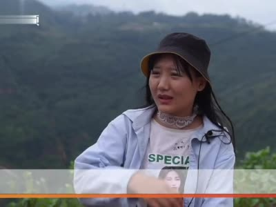 大凉山瓦吉吉村第一个女大学生:考大学挺简单,只要努力就可以
