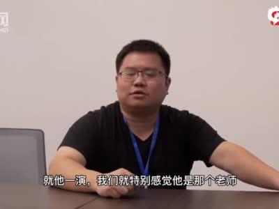 《大地颂歌》编剧、作词冯必烈谈主演