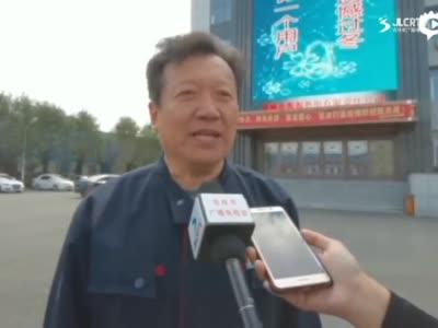 吉林市将于10月20日零时正式开栓供热
