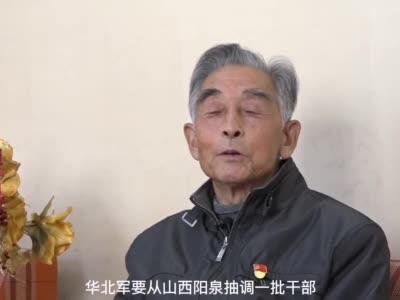 """葛桂林:为实现""""工业化强国梦""""奉献一生的第一代包钢人"""