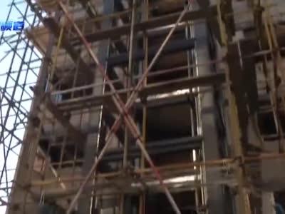 今天 | 天津又一个老旧小区开始加装电梯!