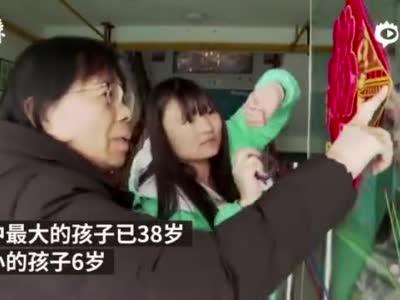 坚守者|张桂梅的新年愿望:希望一年比一年好