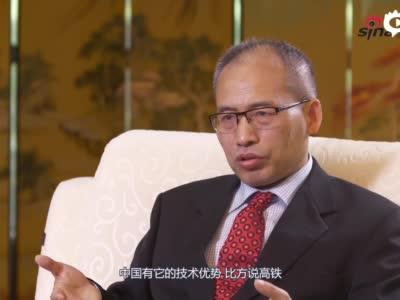 张顺明:大力延揽高端人才,助力海南经济发展