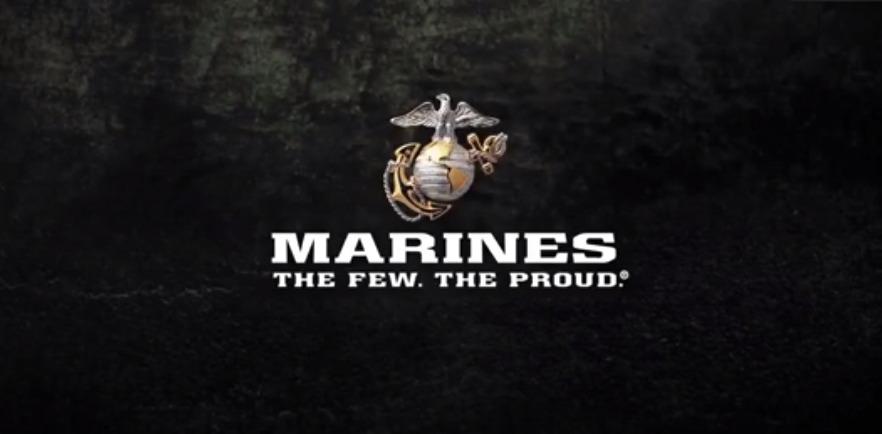 美国海军陆战队征兵宣传片
