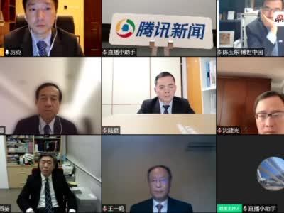 视频|李稻葵:坦然复工优于任何财政货币政策