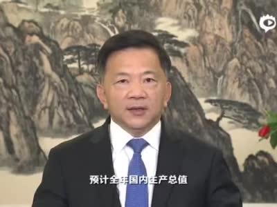 慎海雄:中央广播电视总台将一如既去地推动腹地与香港的交流与配相符,助力香港巩固、升迁国际地位