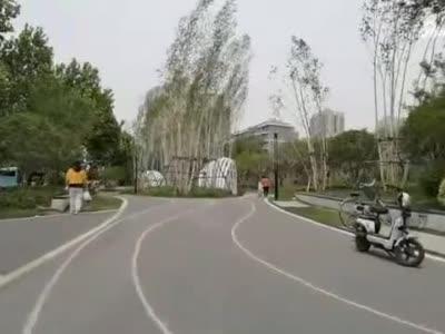 郑州最美道路 | 建设路:融入城市厚重文化的历史街区