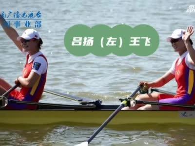河南:12人获奥运参赛资格