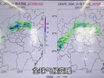 这场雨啥时候停?10月底前,河南还有5-6次降雨过程!